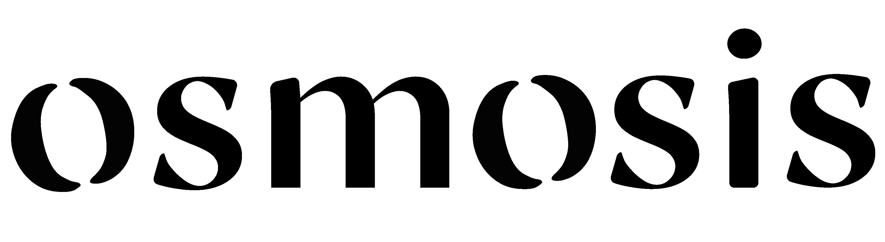 Restaurant Osmosis | L'Origen