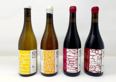 Vins naturals